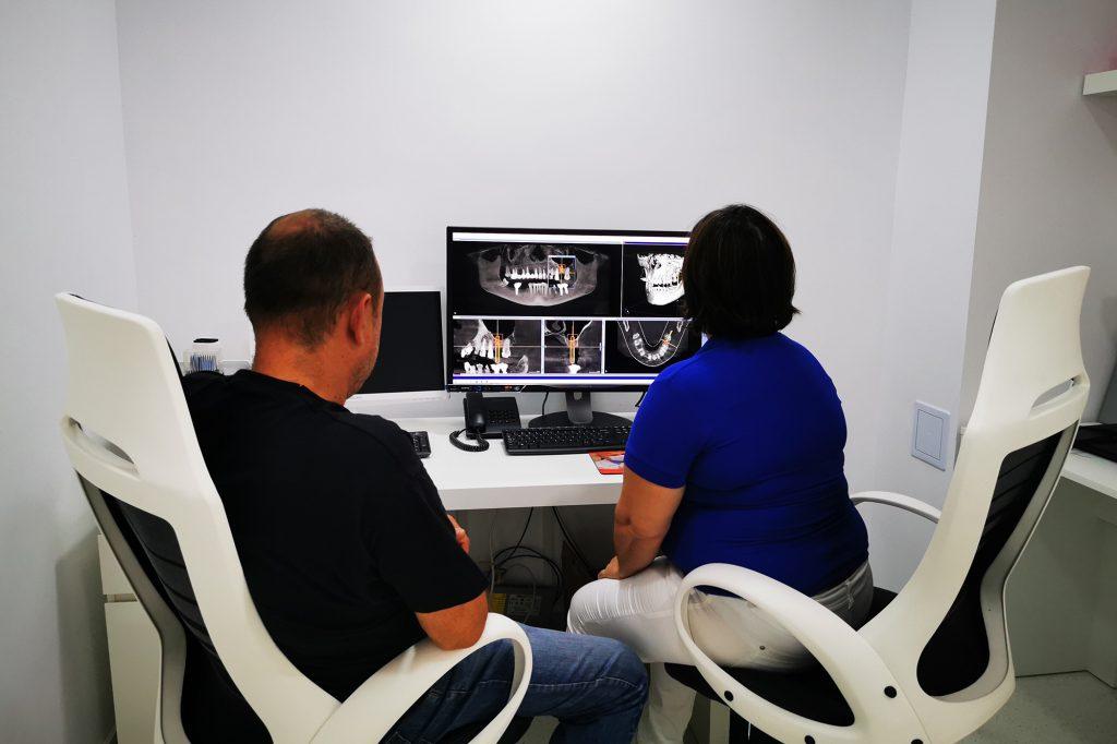 Radiologie dentara Corident